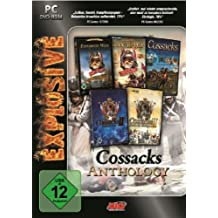 Explosive Cossacks Anthology - [PC]