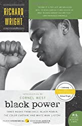 Black Power: Three Books from Exile: Black Power/The Color Curtain/And White, Man, Listen! (P.S.) by Richard A. Wright (1-Feb-2008) Paperback