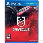 Driveclub PS4 TÜRKÇE METİN