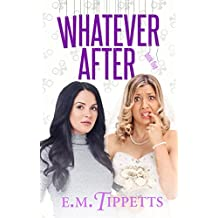 Whatever After (Someone Else's Fairytale Book 5) (English Edition)