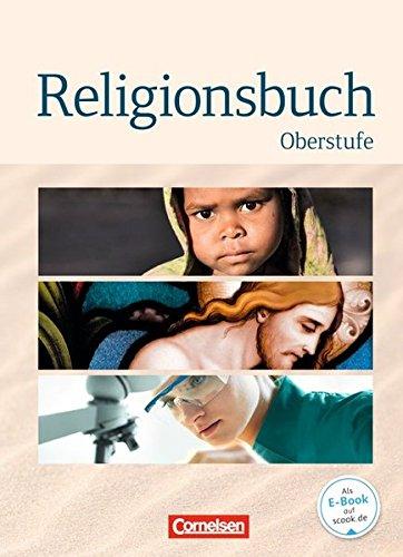 Religionsbuch - Oberstufe: Schülerbuch