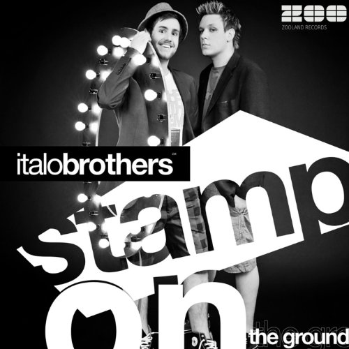 Stamp On The Ground (Extended Mix)
