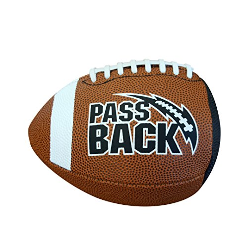 Passback Sports Passback Football Junior Size Composite