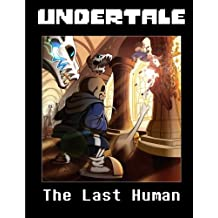 Undertale - The Last Human: LIMITED EDITION!
