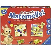 Ravensburger Prêt pour la Maternelle, 24115