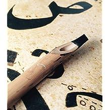Calligraphie Arabe Stylet en bambou–qalam
