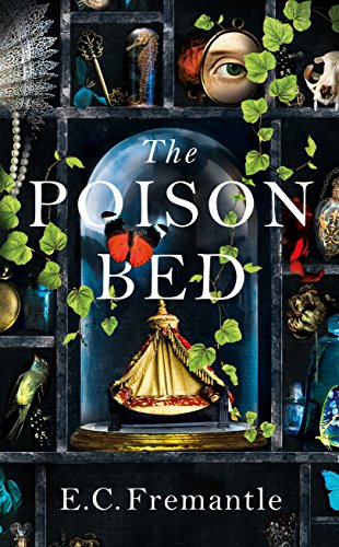 The Poison Bed: 'Gone Girl meets The Miniaturist' (English Edition)
