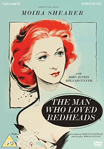 the-man-who-loved-redheads-import-anglais