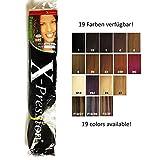 X-pression - Ultra Tresse De Cheveux Synthétiques - 27 (sombre Blond Doré)