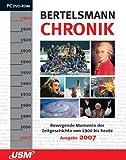 Bertelsmann Chronik 2007 (DVD-ROM)