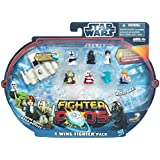 Star Wars Fighter Pods Series 1 - 8 Pack (styles may vary)