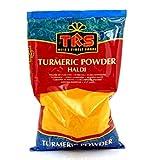 Indianstore24 TRS turmeric powder (Haldi)/Kurkuma Pulver - 1kg