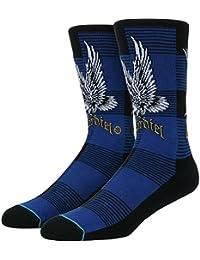Stance Cardiel SK8 Legends Socks Black