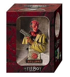 Hellboy ( 3 DVDs, Sammlerbox, exklusiv bei Amazon.de)