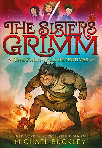 the-fairy-tale-detectives-the-sisters-grimm-1-10th-anniversary-edition-the-fairy-tale-detectives-eng