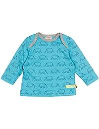 loud + proud Baby Shirt, Druck Sweatshirt