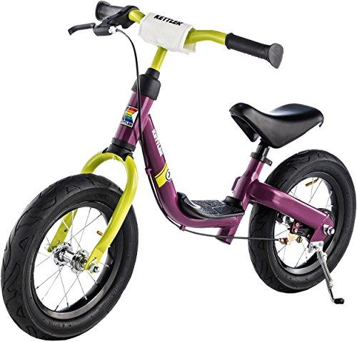 """Kettler 0t04050-5030° \""""Run Air Girl Balance Bike"""