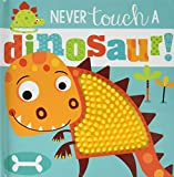 Never Touch a Dinosaur (Touch and Feel)