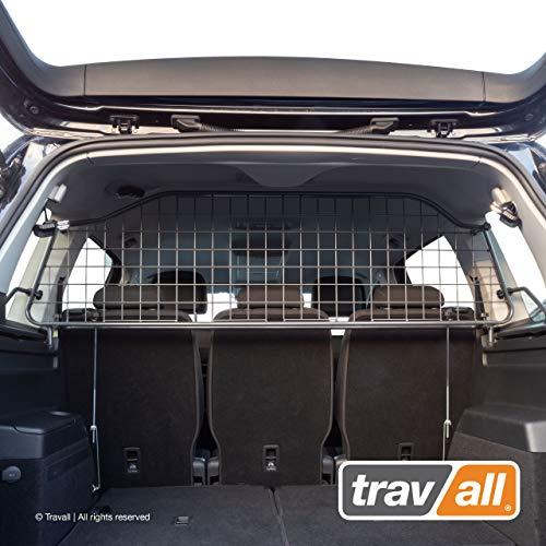 Volkswagen VW Touran Hund Guard (2015-current) Original Travall Guard tdg1479[7Seat Modelle nur]