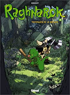 Raghnarok, Tome 3 : Terreurs de la nature (2723441997) | Amazon price tracker / tracking, Amazon price history charts, Amazon price watches, Amazon price drop alerts