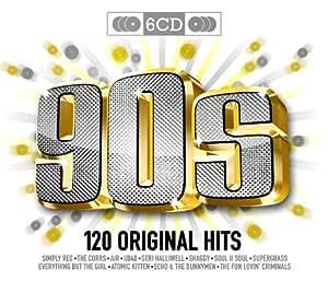 Original Hits - Nineties