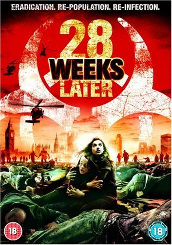 28 Weeks Later [DVD] [2007] by Robert Carlyle