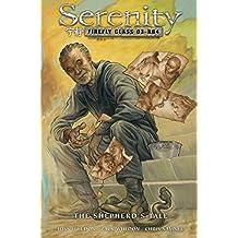 Serenity: The Shepherd's Tale: 3 (Serenity (Dark Horse))