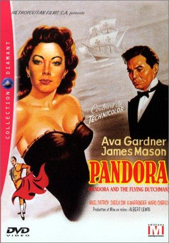 PANDORA DVD(OP.PHOTO)