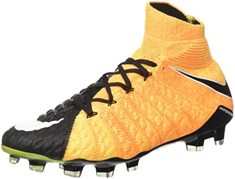 mme mme mme nike hommes eacute; chaussures de football hypervenom phantom iii df fg de premi f9953d