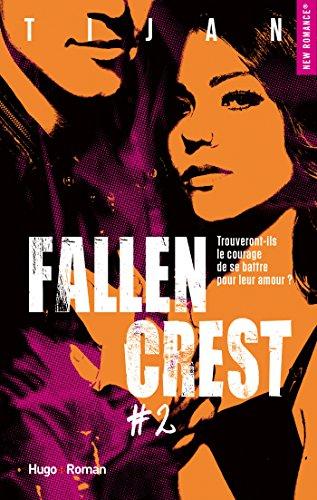 Fallen Crest - tome 2 par [Tijan]