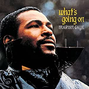 What's Goin' On (40th Anniversary Edition: 2CD+Vinyl)