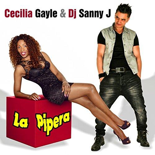 Cecilia Gayle - La Pipera