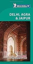 Michelin Green Guide Delhi, Agra & Jaipur