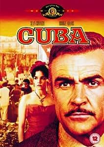 Cuba [DVD]