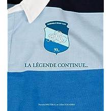 Barbarians rugby club : La légende continue...
