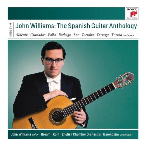 John Williams: The Spanish Gui...
