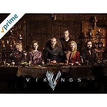 Vikings - Staffel 4 Teil 1 [dt./OV]