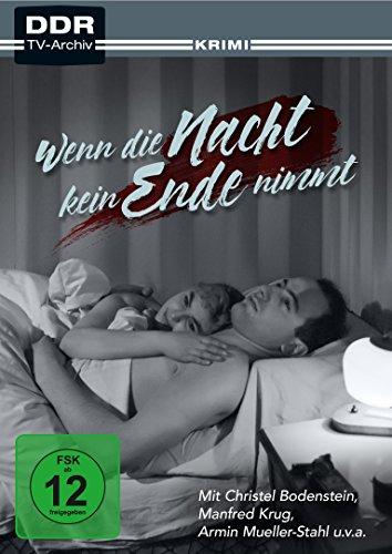 Wenn die Nacht kein Ende nimmt (DDR TV-Archiv)