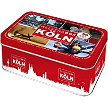 Weekendbox Köln und Umgebung: 50 coole Freizeittipps (Weekendboxen)