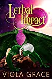 Lethal Impact (Shattered Stars Book 2)