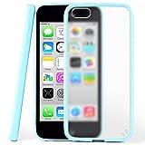 Housse de protection OneFlow pour iPhone 5C housse silicone Case en TPU de 1,5mm |...