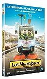 LES MUNICIPAUX, CES HEROS - Le Film des Chevaliers du Fiel  - DVD