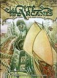 La cité des arcanes