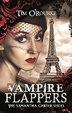 Vampire Flappers (Samantha Carter Book 3)