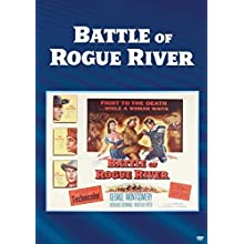 Coverbild: Battle Of Rogue River