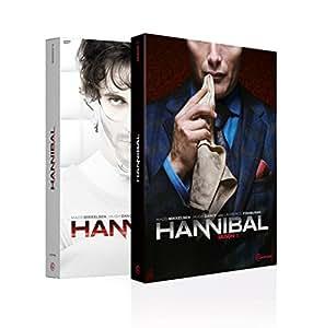 Hannibal - Intégrale reconstituée - Saisons 1 à 2