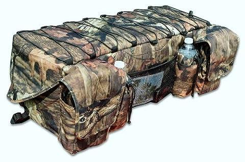 Raider ATV-16-1 Mossy Oak Infinity Camouflage ATV Rack Bag by Raider