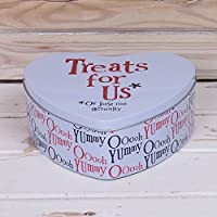 The Bright Side Treat Tin - Treats For Us* *Or Just Me Actually. by Bright Side