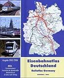 Eisenbahnatlas Deutschland 2000 -
