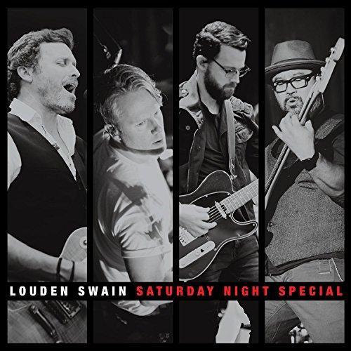 Saturday Night Special (Live)